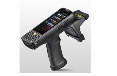无源RFID手持巡检终端